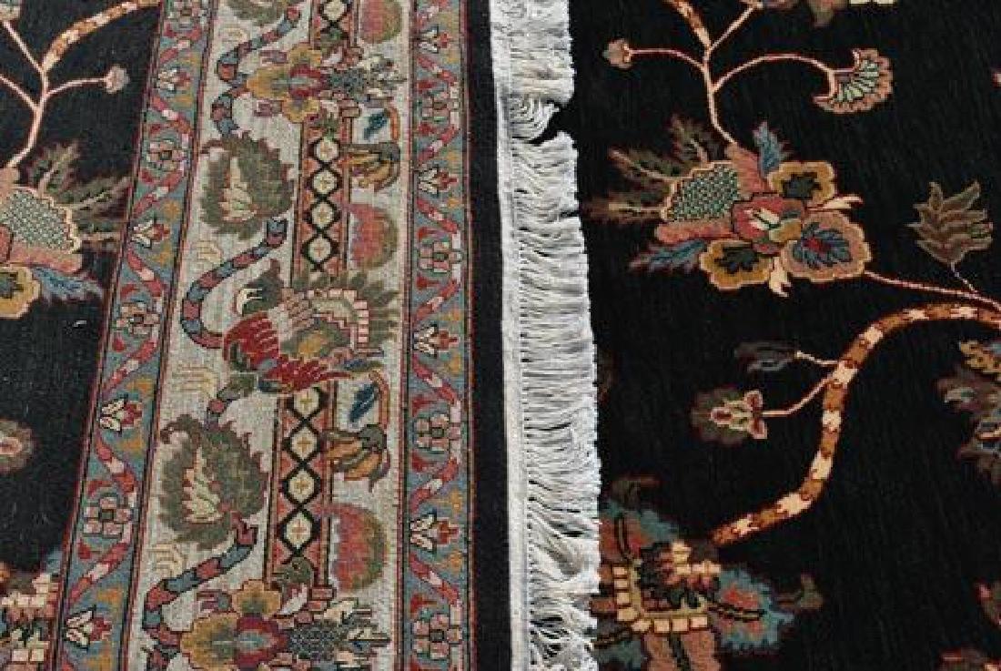 Absolutely Gorgeos High Quality Tabriz Design Rug - 4