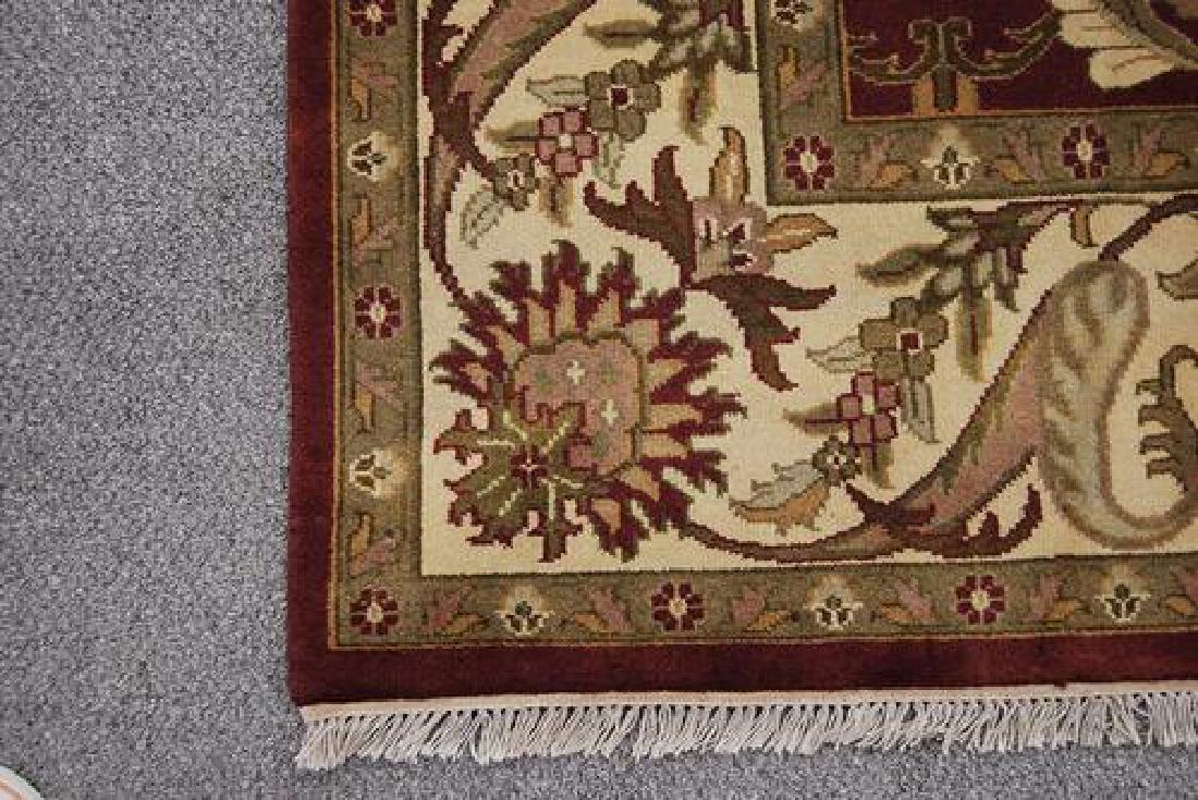 Stunning Handmade Charming Allover Bakhtiari Design - 3