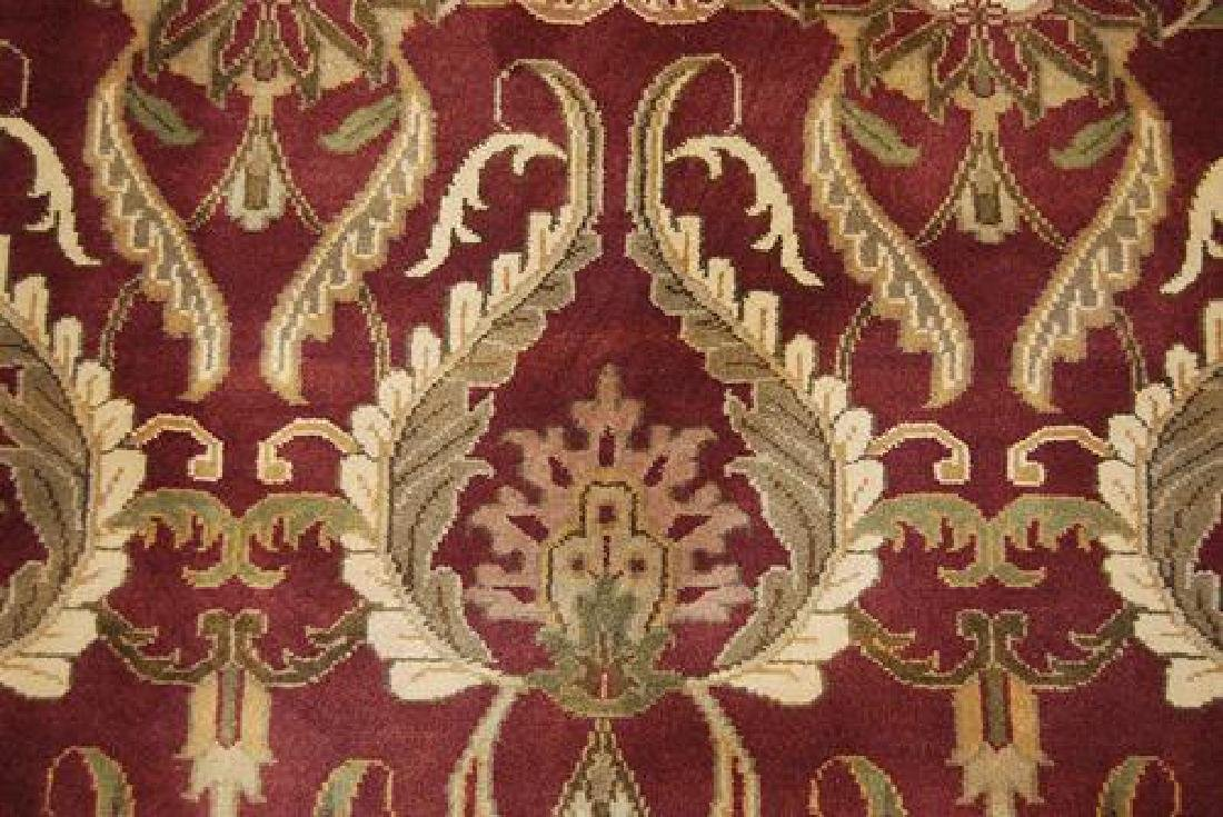 Stunning Handmade Charming Allover Bakhtiari Design - 4