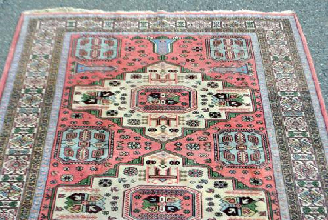 STUNNING AND CHARMING HIGH QUALITY ARDABIL RUG - 2