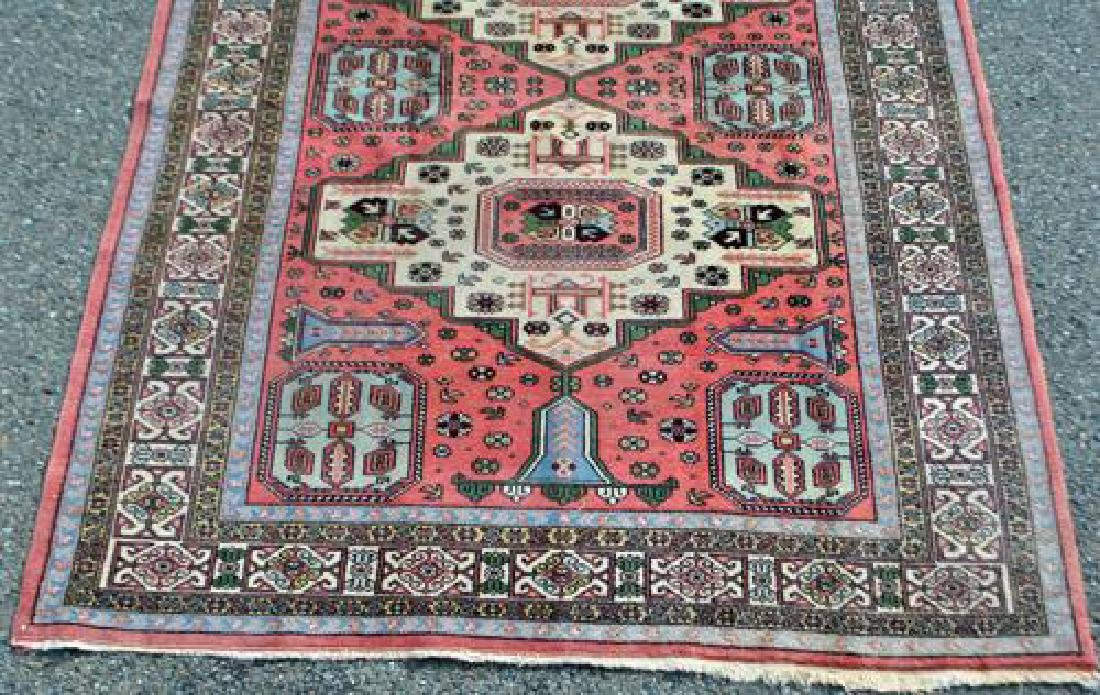 STUNNING AND CHARMING HIGH QUALITY ARDABIL RUG - 3