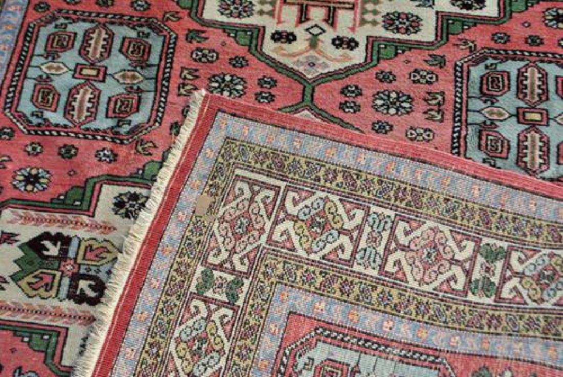 STUNNING AND CHARMING HIGH QUALITY ARDABIL RUG - 4