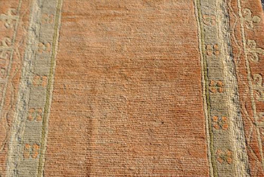 Very Beautiful Semi Antique Indo Gabbeh - 2