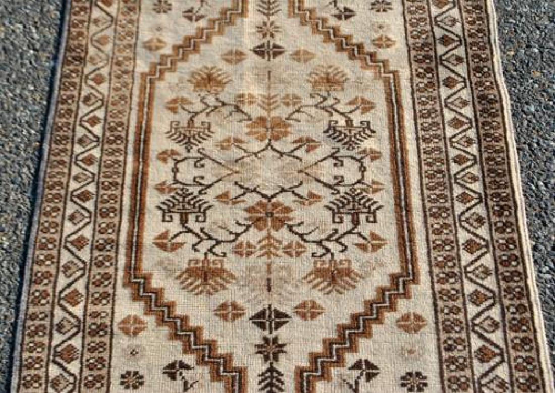 Beautiful Traditional Design Semi Antique Persian Tabri - 2