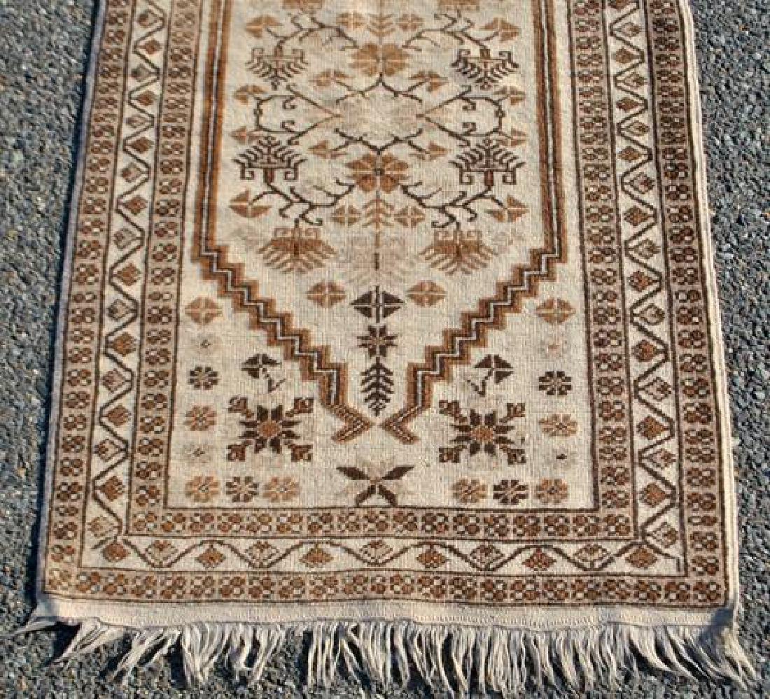 Beautiful Traditional Design Semi Antique Persian Tabri - 3