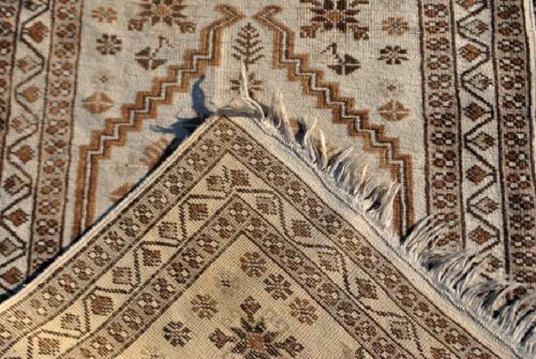 Beautiful Traditional Design Semi Antique Persian Tabri - 4