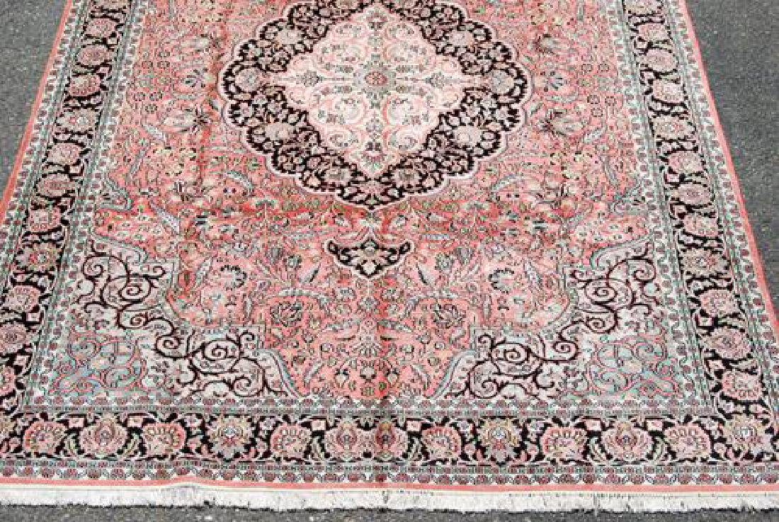 Simply Gorgeous Historical Kashan Designed Rug - 3