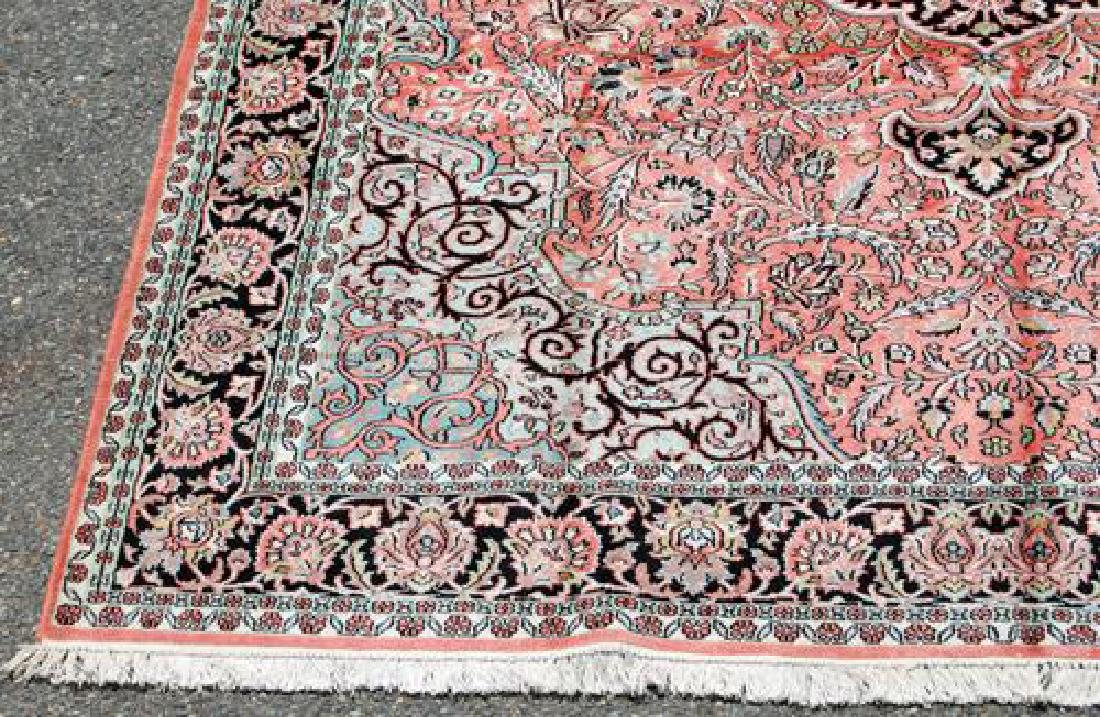 Simply Gorgeous Historical Kashan Designed Rug - 4