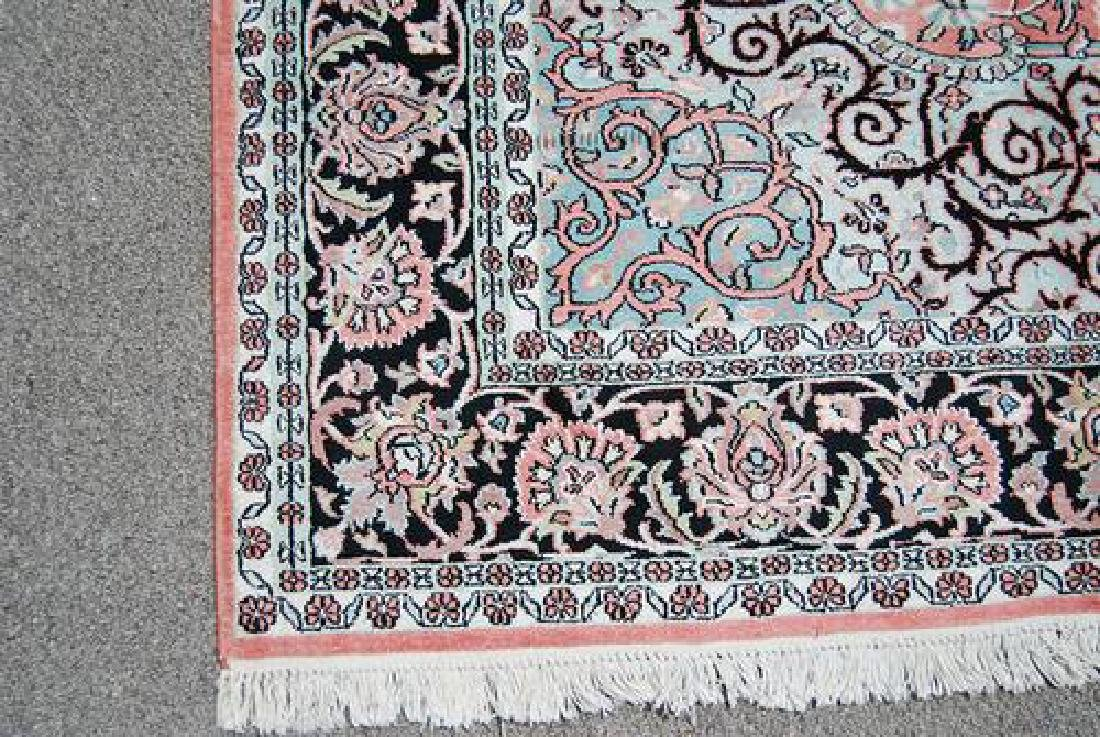 Simply Gorgeous Historical Kashan Designed Rug - 7