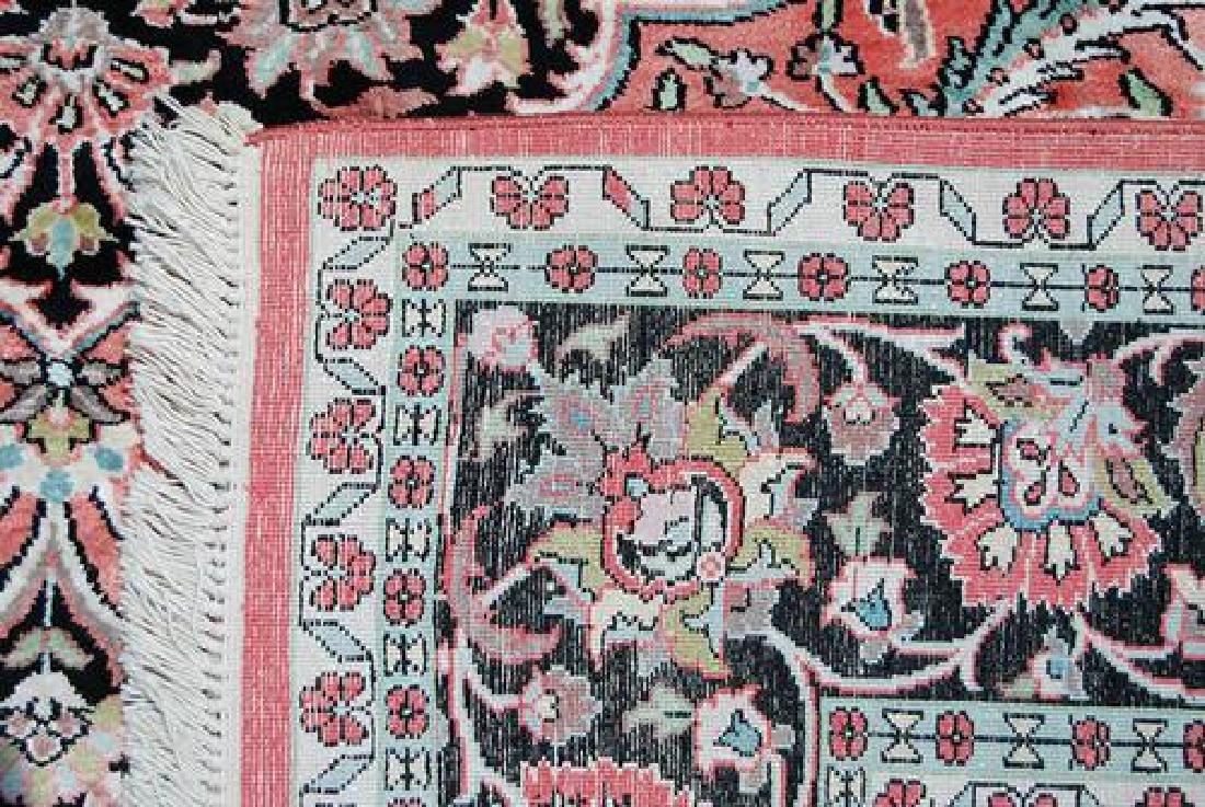 Simply Gorgeous Historical Kashan Designed Rug - 8