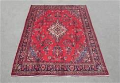 Beautiful Semi Antique Persian Hamedan 102x69