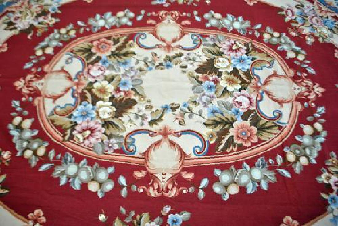 Fine Quality 17th Century French Design Tapestry 9x12 - 2