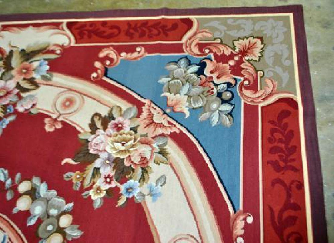 Fine Quality 17th Century French Design Tapestry 9x12 - 3