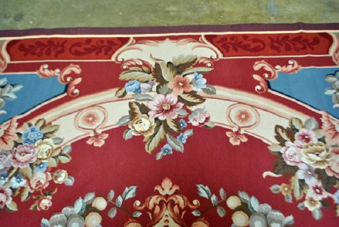 Fine Quality 17th Century French Design Tapestry 9x12 - 4
