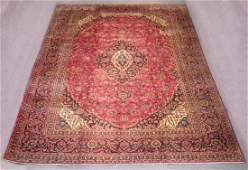 Extremely Gorgeous Persian Kashan 99x131