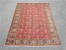 Gorgeous Semi Antique Allover Persian Bidjar 9x63