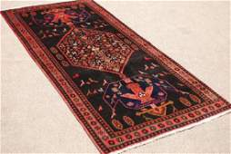 Very Beautiful Fine Quality Handmade Persian Kermanshah