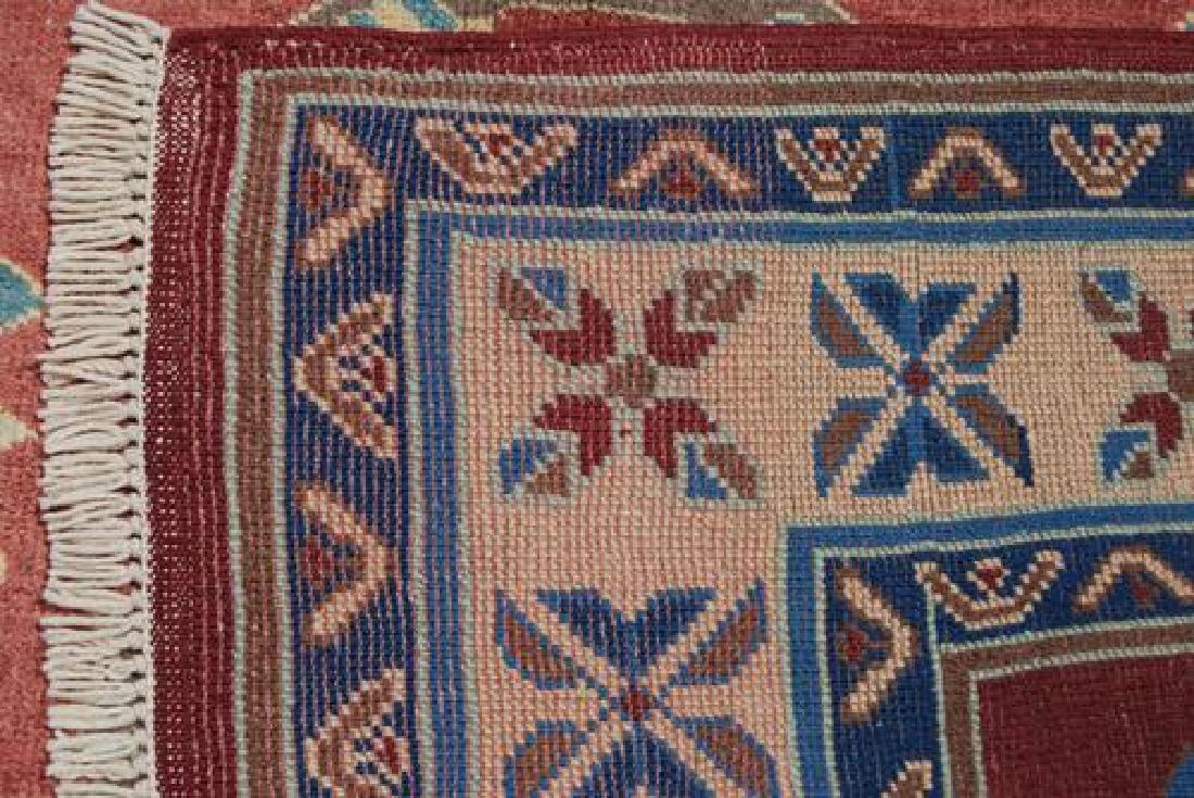 Lovely Nice Colors Hand Made Turkish Konya Rug - 4