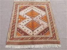 Beautiful Fine Quality Semi Antique Oashak Design