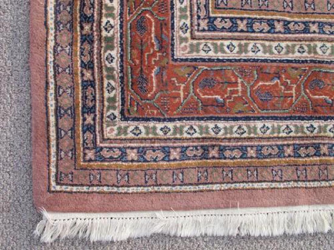 Absolutely Stunning Allover Persian Sarouk Rug - 3