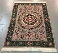 Handmade Azerbaijani Persian Design 60x90