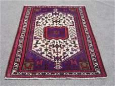 Super Quality Semi Antique Persian Hamadan 53x35