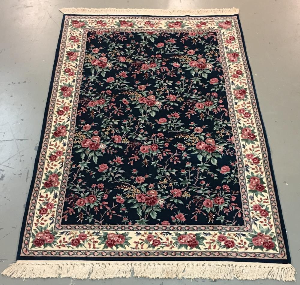 Handmade Azerbaijani Persian Design 5.8x8.8