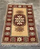 Gorgeous Nice Colors Handmade Turkish Konya
