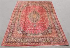 Stunning Semi Antique Persian Mashhad 98x125