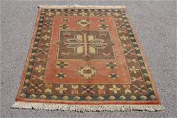 Beautiful Semi Antique Turkish Konya 48x39