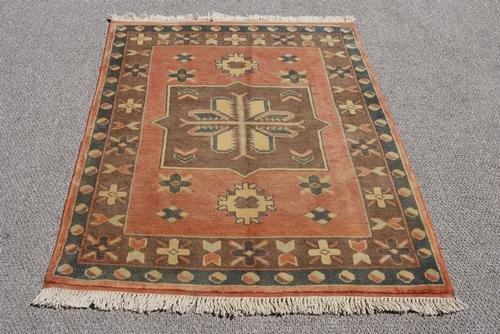Beautiful Semi Antique Turkish Konya 4.8x3.9