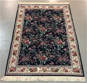 Handmade Azerbaijani Persian Design 58x88
