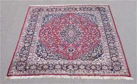 Semi Antique Persian Mashhad 9x84