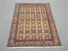 Semi Antique Persian Sirjan 37x411