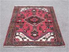 Very Fine Semi Antique Persian Hamadan 49x36