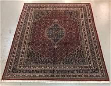Handmade Indo Bidjar 94x124