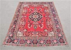 Rare Lovely Semi Antique Persian Ardabil 12.2x8.7