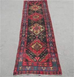 Authentic Persian Kurdish 13.5x4.0