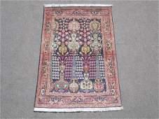 Visually Appealing Persian Meshkin 3.3x4.10