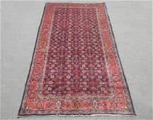 Semi Antique Persian Malayer 10.9x5.4