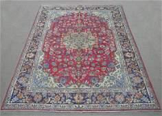 Semi Antique Persian Najafabad 13.10x10.1