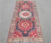 Semi Antique Persian Kurdish 100x45