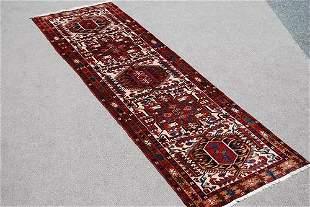 Beautiful Fine Quality Semi Antique Persian Meghin