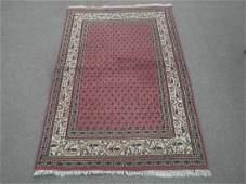 Indo Sarouk Mir Design 310x511