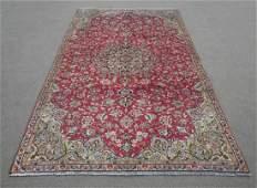 Authentic Persian Mashhad 5.8x9.9