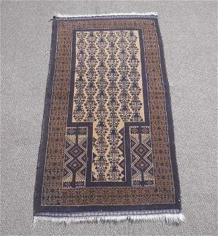 Authentic Persian Baluchi 2.7x4.9