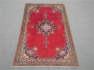 Semi Antique Persian Hamadan 3.3x5.4