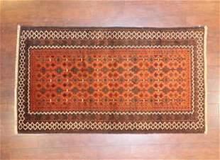 Authentic Persian Baluchi 6x3.4