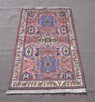 Authentic Persian Ardebil 3.3x5.3