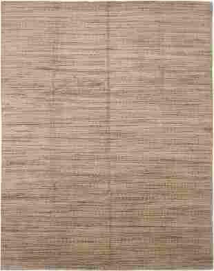Actual Berber & rag Morocco rug 8x10